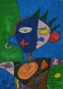 artist: R. B. AH**