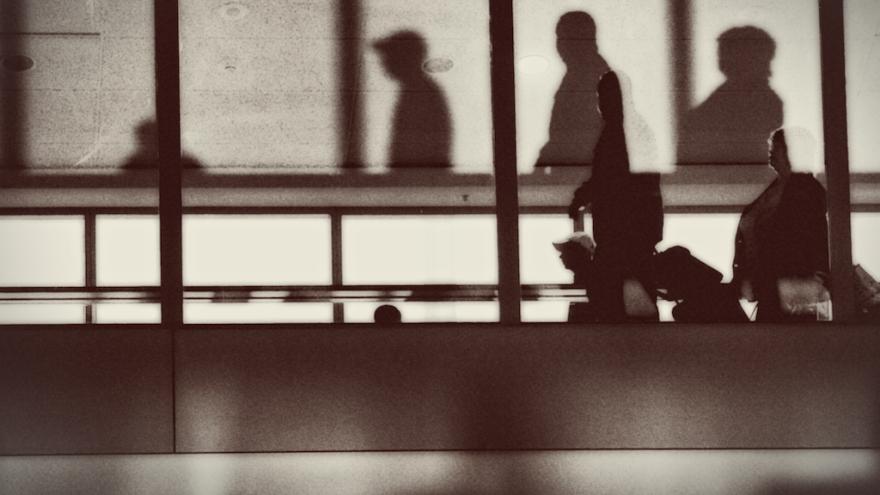 waiting....Toronto airport