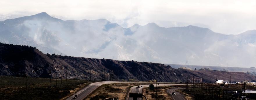 Interstate I 70