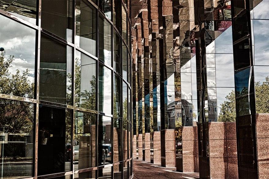 reflectivewalkway